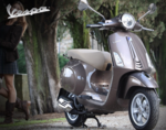 Vespa Customer Cash