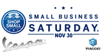 Black Friday and Small Business Saturday 2013
