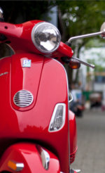 Vespa Financing Offers